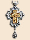 Pectoral cross NK016