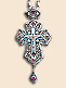 Pectoral cross NK017