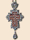 Pectoral cross NK019